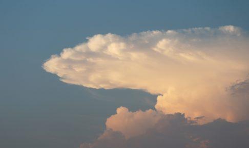 雷雲-竜の巣